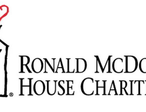 Our Morning at the Ronald McDonald House